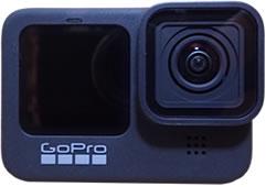 GoProレンタル